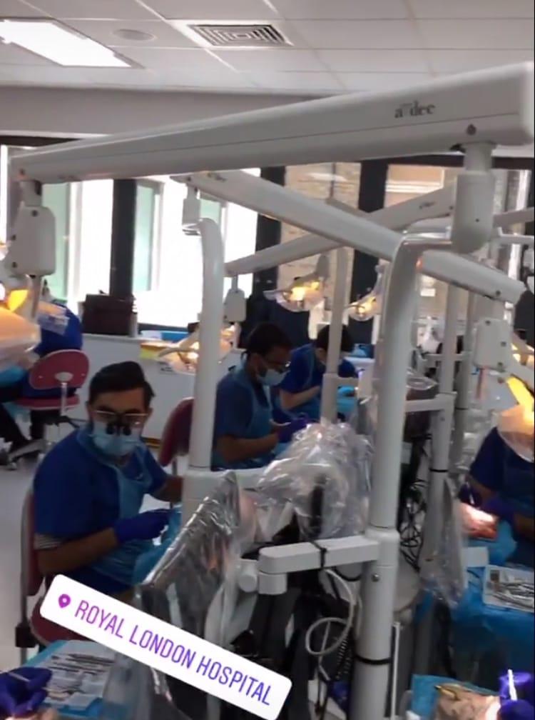 periodoncia antonio liñares