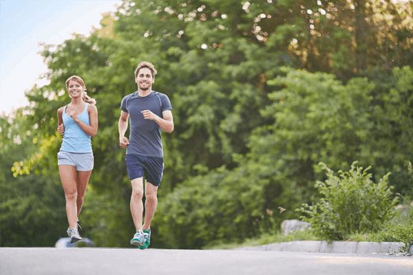 deporte y salud bucodental