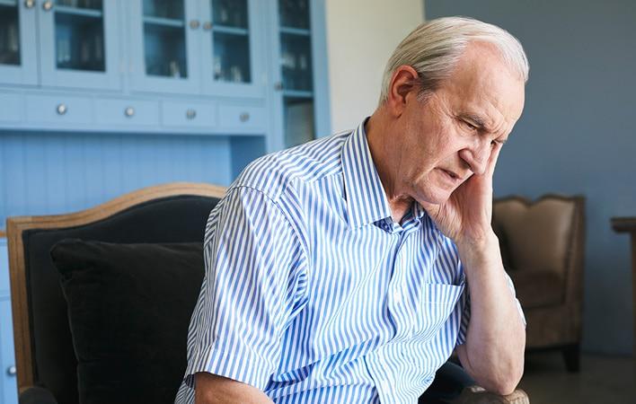 Alzheimer y enfermedad periodontal: factor de riesgo